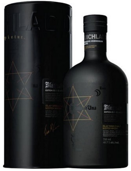 Bruichladdich Scotch Single Malt Black Art 3 22 Year
